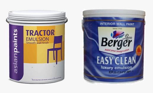 Emulsion Paints Products