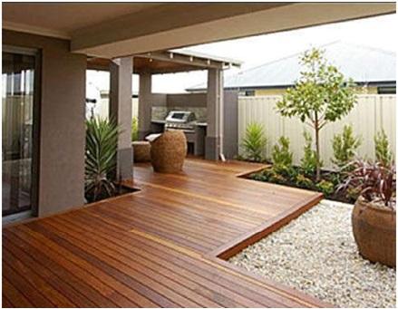 Exterior Flooring, outdoor floor design