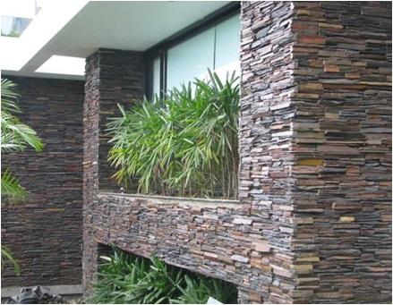 Exterior Wall Cladding , Exterior Building Design