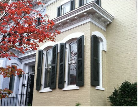 Exterior Wall Paint Selection Guide