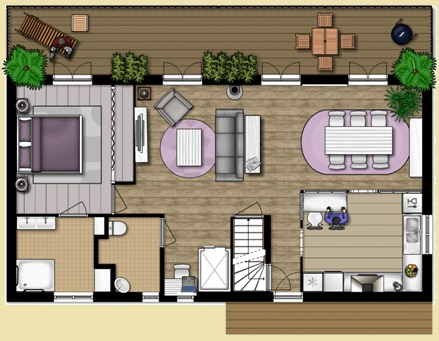 Home Interior Planning And Design