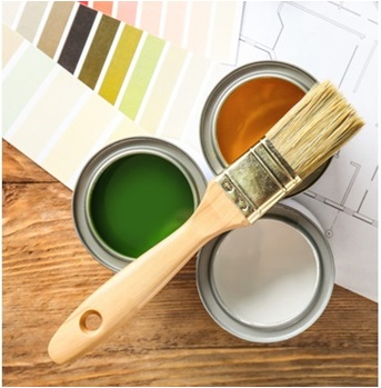 How To Choose Interior Color Scheme , How To Paint Interior wall
