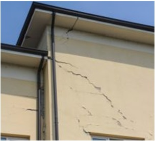 How To Seal External Wall Cracks