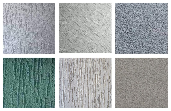 How To Select Interior Paint Texture