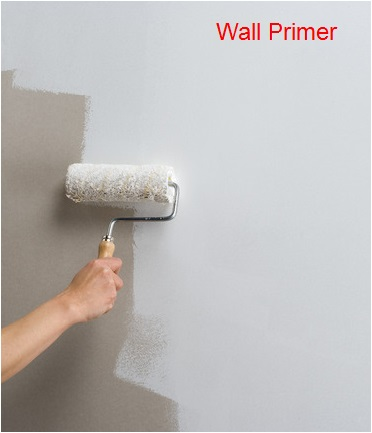 How To Wall Primer , How To Paint Interior Wall