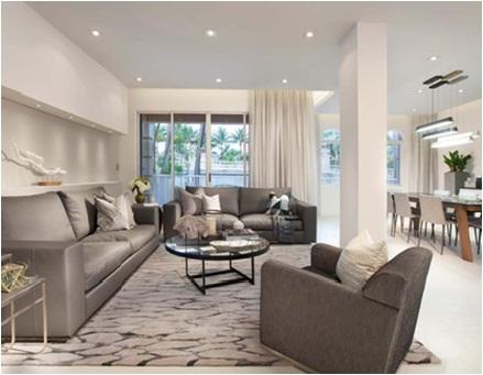 Interior Lighting Design , Home Illumination