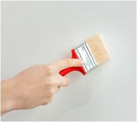 Interior Paint By Brush