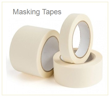 Masking Tape , Interior wall Paint