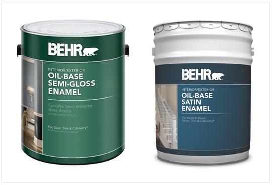 Oil Based Paints , Solvent Based Paints