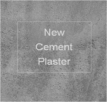 Surface Preparation For New Cement Plaster Wall