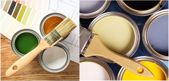 Types Of Interior Wall Paints Options