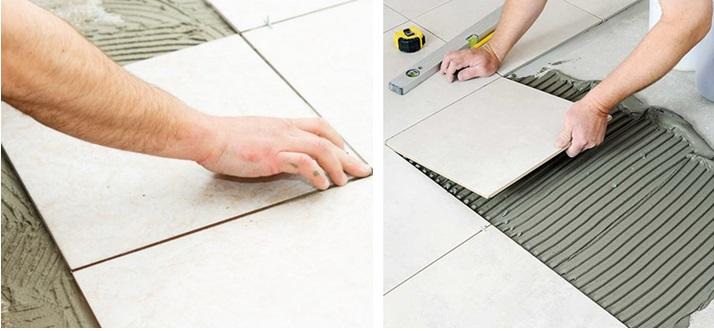 Ceramic Tile Installation Complete Guide