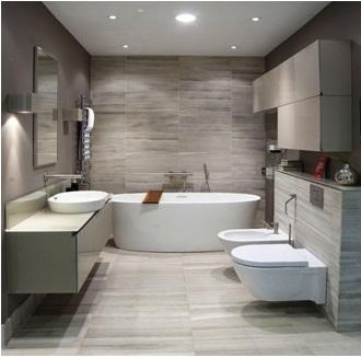 Ceramic Wall Tiles For Bathroom walls