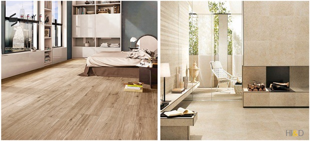 Guide To Select Vitrified Tile