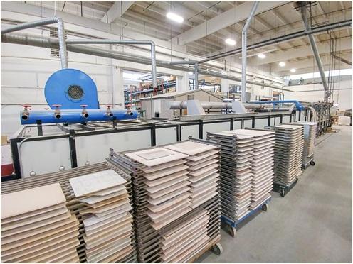 How Ceramic Tiles Are Manufactured