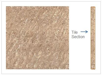 How To Identify Full Body Vitrified Tile