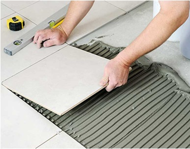 How To Install Floor Tiles Complete Guide