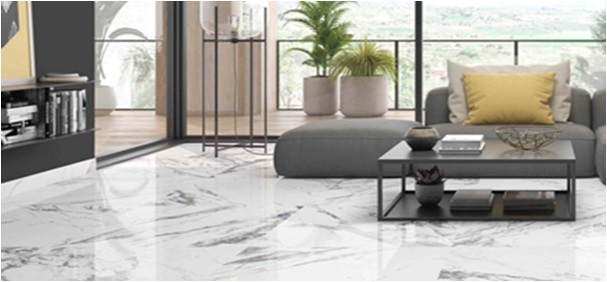 How To Select Interior Floor Tiles For Your Home