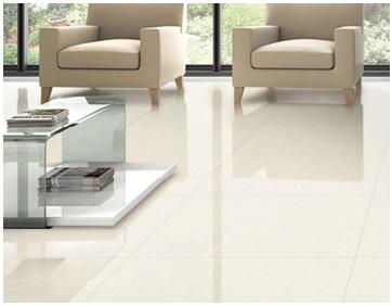 Nano Polish Vitrified Tile Floor