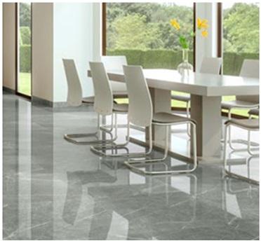 PGVT Vitrified Tiles Floor