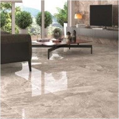 Polished Glazed Vitrified Tile Flooring