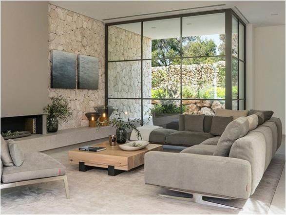 Principle Of Balance In Interior Design