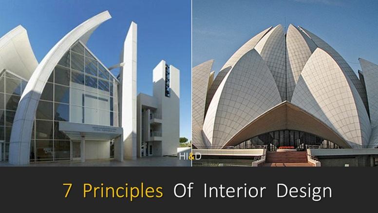 Principles Of Interior Design Explained