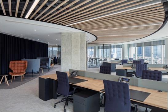 Radial Design Architecture