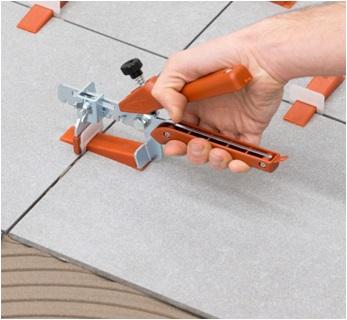 Tile Installation Level System