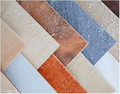 Types Of Floor Tiles Options