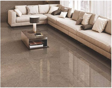 What Is Double Charge Vitrified Tile