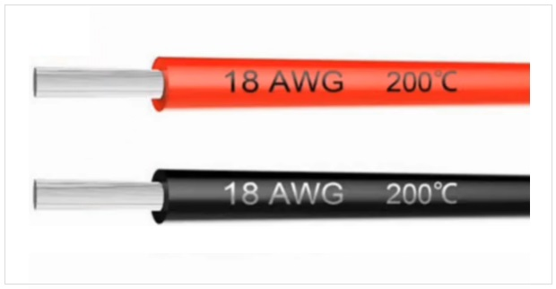 AWG , American Wire Gauge Wires