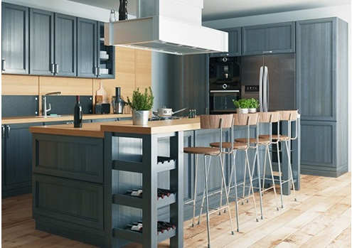 Kitchen Floor Tiles For Renovation