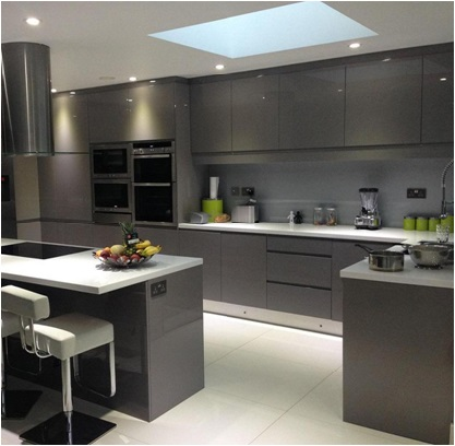Kitchen Interior Design , Kitchen Remodeling DIY