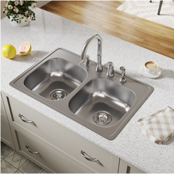 Kitchen Plumbing Points For Remodel DIY