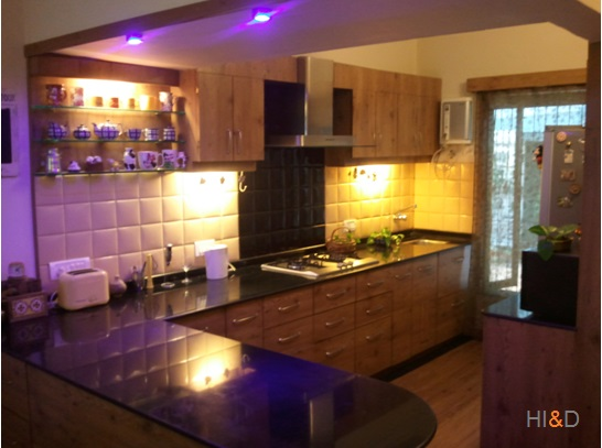 Kitchen Remodel Plan With Electrical Points