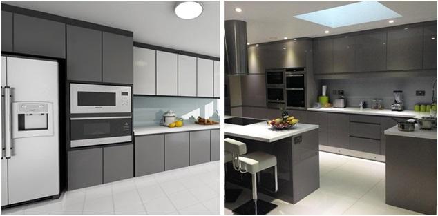 Kitchen Renovation DIY Explained