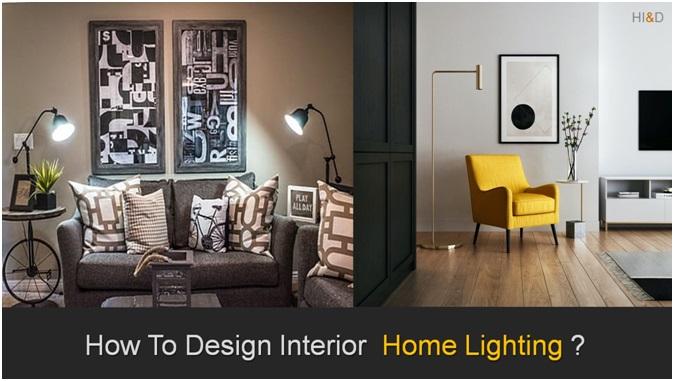 Home Lighting Design Beginners Guide