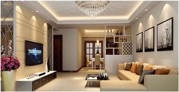 Home Lighting In Interior Design , Home Improvement