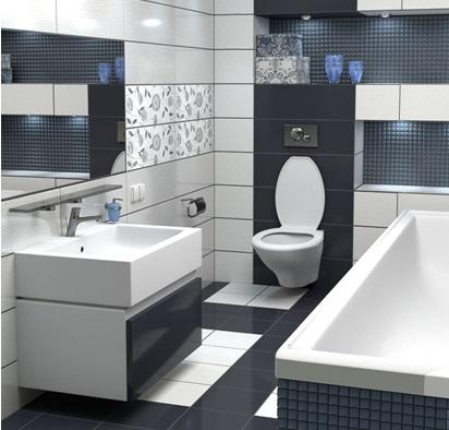 Bathroom Renovation DIY
